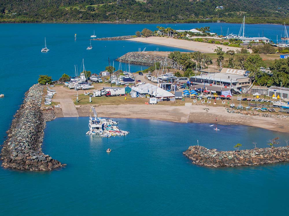 Airlie Beach Race Week   Festival Of Sailing Mixed With Fun