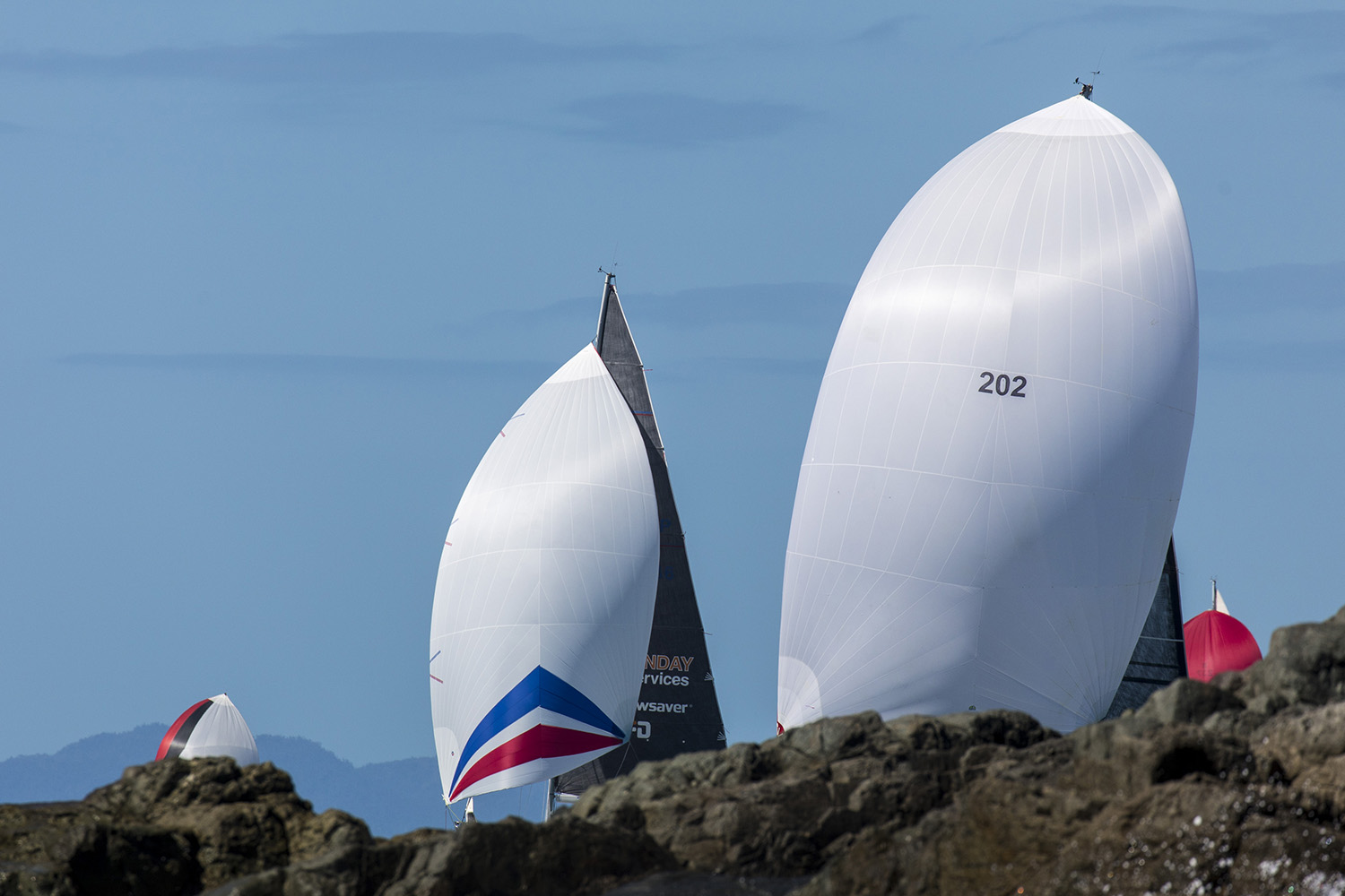 Airlie Beach Race Week 2018 - Photo: Andrea Francolini