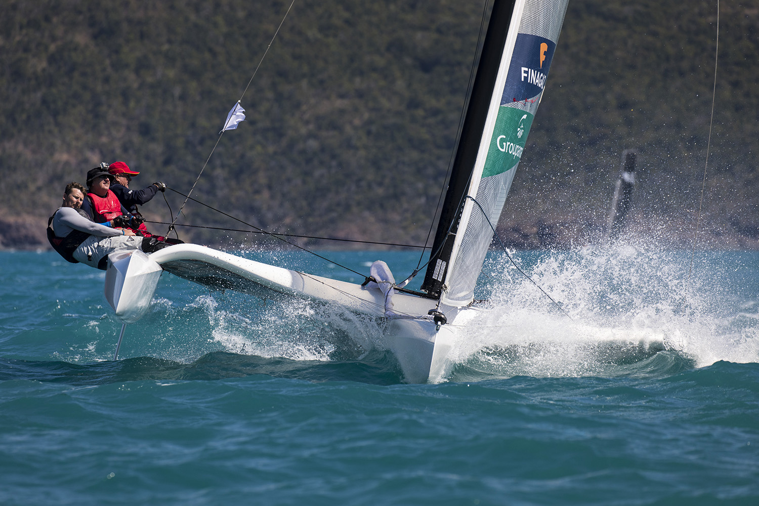 Airlie Beach Race Week image by Andrea Francolini