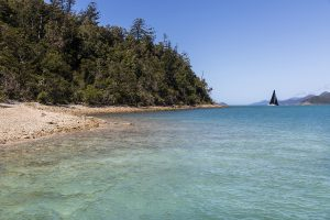 Beautiful weather for exploring the Whitsundays - Photo: Andrea Francolini