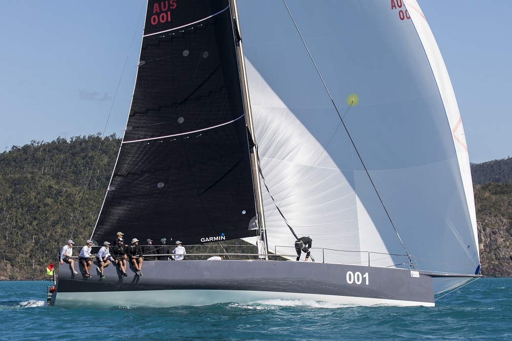 Ichi Ban, Airlie Beach Race Week