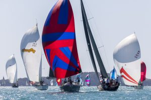 Sailing Airlie Beach Race Week - Photo: Andrea Francolini