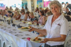 Long, Late Lunch, Airlie Beach Race Week, Whitsunday Sailing Club