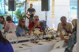 Race Week Long Lunch, Whitsunday Sailing Club