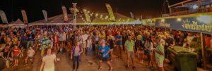 Airlie Beach Race Week Program of Events