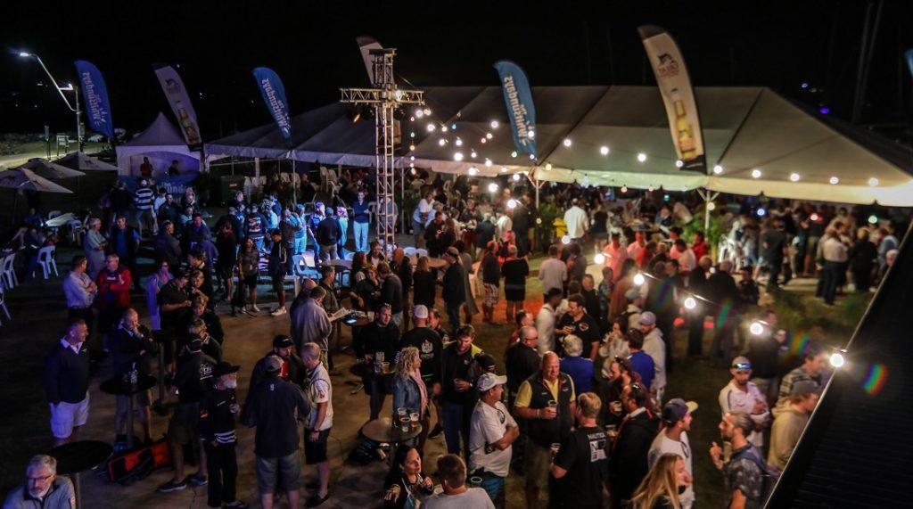 Airlie Beach Race Week, Whitsunday Sailing Club