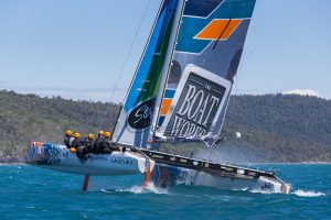 Multihull Racing, Airlie Beach Race Week
