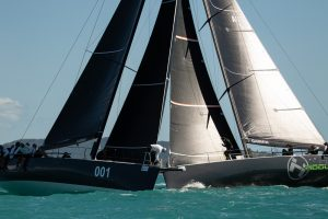 Airlie Beach Race Week, Whitsunday Sailing Club