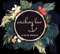 Anchor Bar Whitsunday