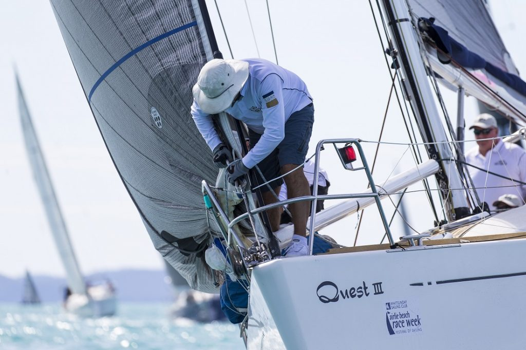 Airlie Beach Race Week | Festival Of Sailing Mixed With Fun