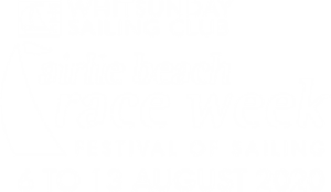 Airlie Beach Race Week